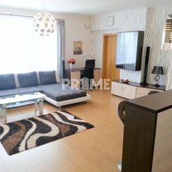 Pekný 2i byt, NOVOSTAVBA, KLÍMA, PARKING, Perla Ružinova, Ružinov