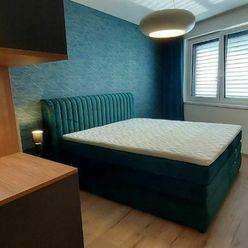 Na prenájom luxusný 3 izb. byt v centre Rovinky