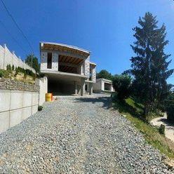 trend Real | Dve novostavby rodinných domov | Košice - Sečovská cesta