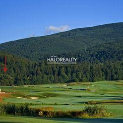 HALO reality - Predaj, rekreačný pozemok Horná Lehota, Tále