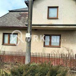 Rodinný dom Košice-Šaca