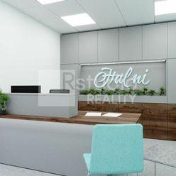 INVESTIČNÁ PRÍLEŽITOSŤ: NA PREDAJ - STAVBA administratívnej budovy so skladom