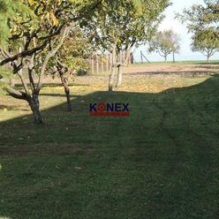 KONEX REALITY – Stavebný pozemok 6 km od Sečoviec