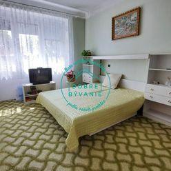 Exkluzívna ponuka Na predaj Tehlový byt v centre s loggiou