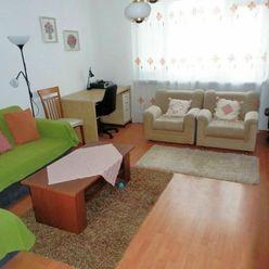 Zariadený 2- izb. bytu na začiatku Petržalky