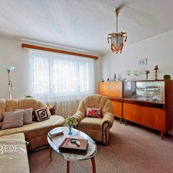 BEDES - Predaj | 2- izbový byt, 51m2 + loggia, Kremnica