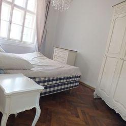 Na prenájom štýlový 3-izbový byt pre náročných-Zochova ul.