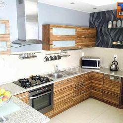 PREDDAJ -> 3-IZBOVÝ mezonetový byt, Pezinok 118 m2