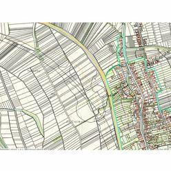 Orná pôda, 1300 m2, Mníchova Lehota