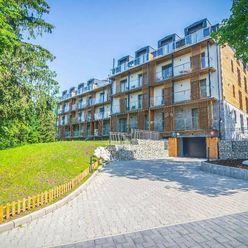 Predaj 3 izbového apartmánu v rezorte v Tatranskej Štrbe