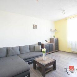 1,5 izbový byt v širšom centre Popradu