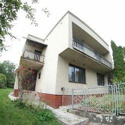 Na predaj dvojgeneračný dom v obci Rankovce, Košice - okolie