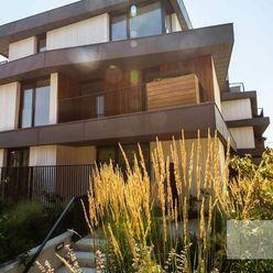 Vysoký štandard 4i  bytu na Kolibe dokonale spĺňa nároky úspešných ľudí na kvalitu, komfort a elegan