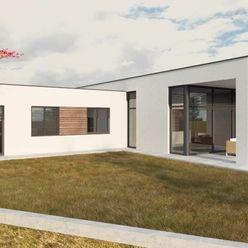 EXKLUZÍVNE!!!RK CASMAR ponúka na veľký moderný RD s garážou – TOP LOKALITA