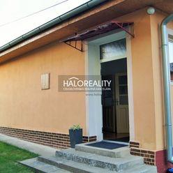HALO reality - Predaj, rodinný dom Podhájska
