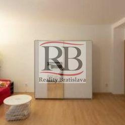 Na prenájom 1-izbový byt po kompletnej rekonštrukcii na Šancovej ulici, BAIII