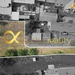 EXKLUZÍVNE: Pozemok vhodný na výstavbu rodinného domu, Spišský Hrhov