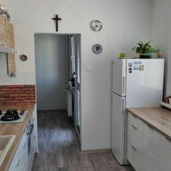 4-izb. byt, Dudvážska, Podunajské Biskupice s garážou
