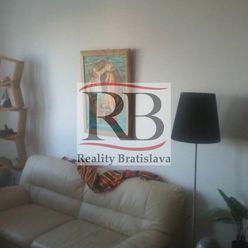 Na prenájom 2izbový byt na Bosákovej ulici v Petržalke, BAV