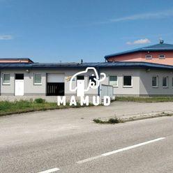 Administratívna budova, Žilina - Varín