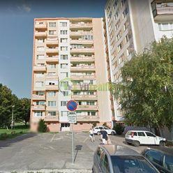 NA PRENÁJOM 3-izbový byt Nitra, Sitnianska ul.