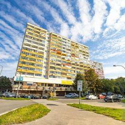 1-izbový zrekonštruovaný byt, predaj, Jasovská, Bratislava-Petržalka