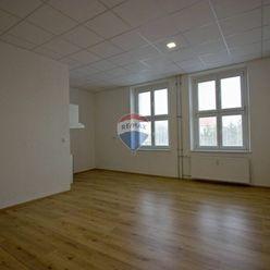 Prenájom 2-izbového bytu č.1.15-rozloha 54,17m2, Nové Mesto nad Váhom