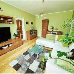 DOHODA NA CENE, 2 izbový byt, TEHLA, B.Bystrica, UHLISKO, balkón