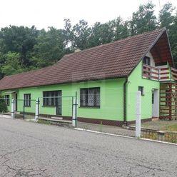 Directreal ponúka Veľký rodinný dom  Šaštín - investičná príležitosť