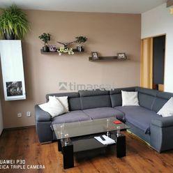 Exkluzívne ponúkame 2,5 izbový byt na Jiráskovej ul.