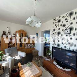 2-izbový byt na predaj na rohu medzi Štúrovou a ulicou Janka Kráľa