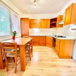 Prenájom: 4-izbový byt na Vlčincoch