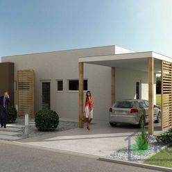 Predaj, novostavba rodinného domu Lietava, okres Žilina