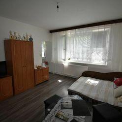 1-izbový byt po čiastočnej rekonštrukcii, ul.Veterná, Klačno, Ružomberok
