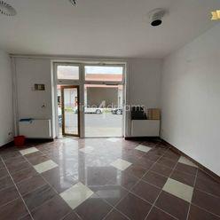 Time4Dreams - Obchodný priestor / kancelária - Hlohovec