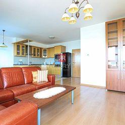 HERRYS - Na prenájom slnečný kompletne zariadený 3 izbový byt s klimatizáciou a parkovaním v garáži