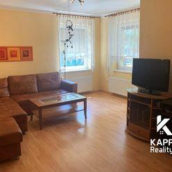 Veľký 2,5 izbový byt, Trenčín, 76 m2, 2x balkón, Pod Sokolice