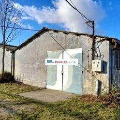 Skladové p. (časť haly) -Istrochem: 119 m2, Vajnorská ul., Nové Mesto, Ba 3; 3,50.-€/mes. (416,5.-€)