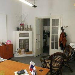 Prenájom: Kancelária 23 m2 v centre Žiliny, Milcova ul.