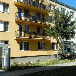 Pekný dvojizbový byt s balkónom, späť v ponuke!