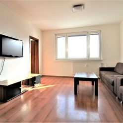 CASMAR RK - *PETRŽALKA* 4 - izbový byt s balkónom s výhľadom na zeleň