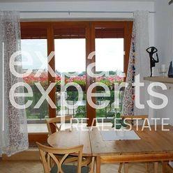 Príjemný 2i byt, 66 m2, zariadený, klimatizácia, s terasou a výhľadom