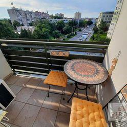 Na predaj 4.izbový byt Senec, Pribinova.