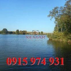 Oddychujte a osviežte sa pri rybníku - Chata Sklabiná