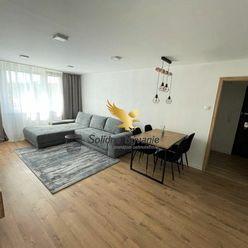 Luxusný 3 izbový byt s nádherným výhľadom