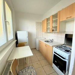 Predaj 1 izbový byt v tichom a kľudnom prostredí Homolova ulica BA IV