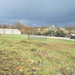 HALO reality - Predaj, pozemok pre rodinný dom 1144 m2 Bardoňovo