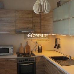 HALO reality - Predaj, trojizbový byt Prešov, Sekčov, Dubová
