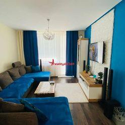 3 izbový byt - Nerudova ulica