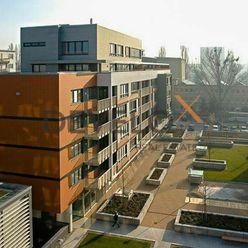 2 izbový nadštandardne zariadený byt v komplexe Rozadol v Ružinove